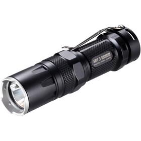 NITECORE LED SRT 3 Defender Taschenlampe schwarz